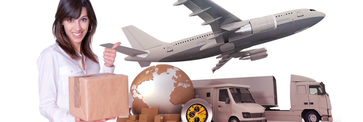Use Our Trusted Partner Courier in Brisbane