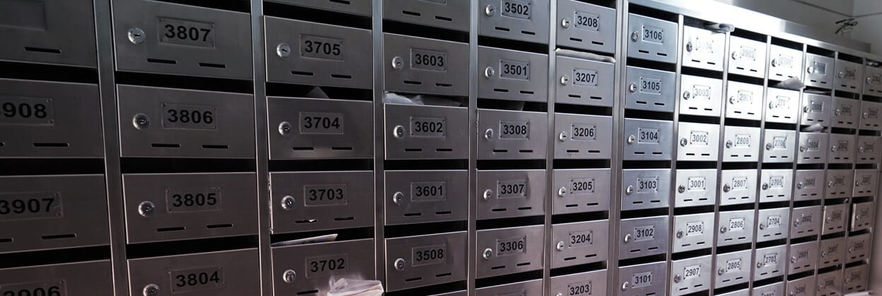 Why Do Sensible Companies Rent Mailbox in Brisbane?