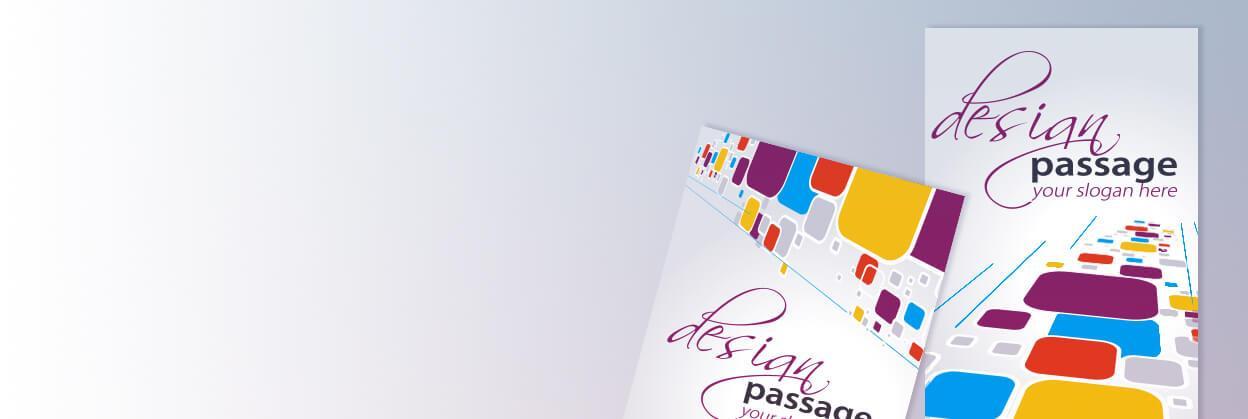 Business Cards Design Slide 3 Image